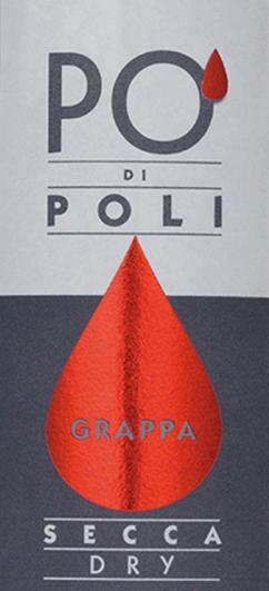 Schwenkt man das Glas, dann Auf der Zunge zeichnet sich dieser druckvolle durch eine ungemein dichte Textur aus. Das Finale dieses aus der Weinbauregion Venetien besticht schließlich mit beachtlichem Nachhall. Vinifikation des Jacopo Poli Po' di Poli Secca Grappa in GP Dieser kraftvolle aus Italien wird aus der Rebsorte Merlot vinifiziert. Speiseempfehlung zum Jacopo Poli Po' di Poli Secca Grappa in GP Erleben Sie diesen aus Italien idealerweise moderat gekühlt bei 11 - 13°C als Begleiter zu