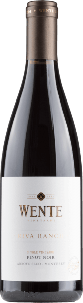 Riva Ranch Pinot Noir 2018 - Wente Vineyards
