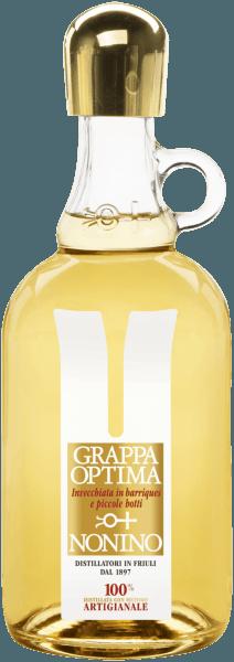 Grappa Optima - Nonino Distillatori