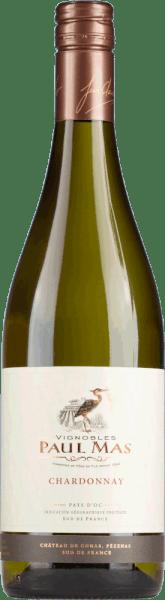 Classique Chardonnay IGP 2019 - Domaine Paul Mas