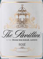 Vorschau: The Pavillion Rosé 2020 - Boschendal