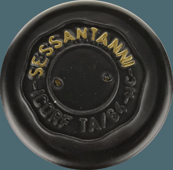 Sessantanni Primitivo di Manduria DOC 2017 - Cantine San Marzano von Cantine San Marzano