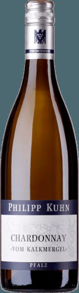 Dirmsteiner Kalkmergel Chardonnay 2018 - Philipp Kuhn
