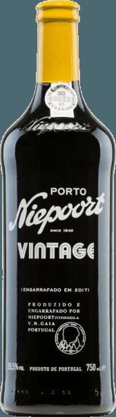 Vintage Port 2017 - Niepoort von Niepoort