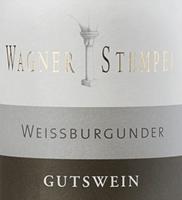 Vorschau: Weissburgunder trocken 2020 - Wagner-Stempel
