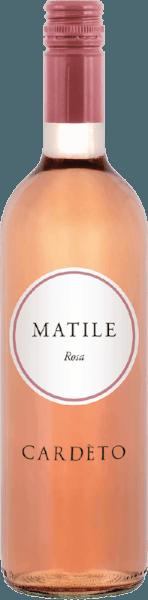 Matilè Rosa IGP 2020 - Cardeto