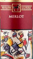 Vorschau: Merlot Rosato Terre di Chieti IGT 2020 - Tenuta Ulisse