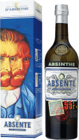 Vorschau: Absente 0,7 l in GP van Gogh - Distilleries et Domaines de Provence
