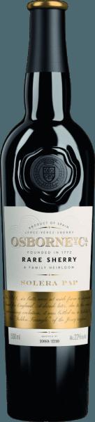 Rare Sherry Solera PAP 0,5 l - Osborne