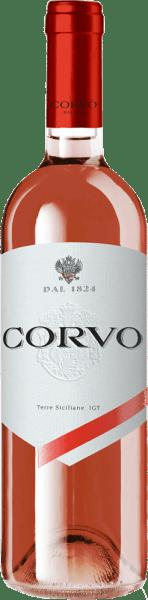 Corvo Rosa Terre Siciliane 2020 - Duca di Salaparuta