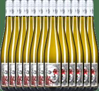 12er Vorteils-Weinpaket - Liebfraumilch 2019 - Weingut Hammel