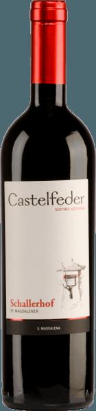 Schallerhof St. Magdalener 2019 - Castelfeder