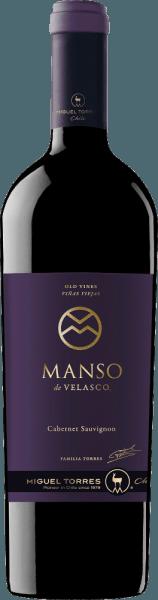 Manso de Velasco Cabernet Sauvignon 2013 - Miguel Torres Chile von Miguel Torres Chile