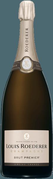 Brut Premier 1,5 l Magnum - Champagne Louis Roederer