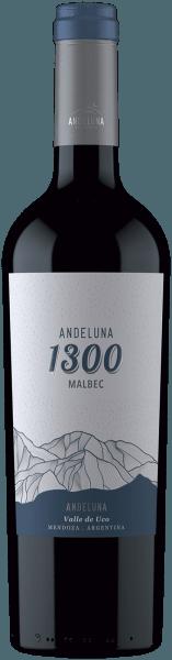 Malbec 1300 Tupungato Mendoza 2019 - Andeluna Cellars