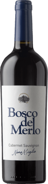 Nono Miglio Cabernet Sauvignon 2018 - Bosco del Merlo