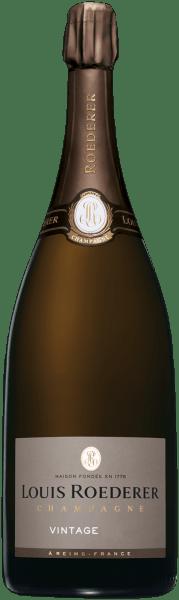 Roederer Brut 1,5 l Magnum 2012 - Champagne Louis Roederer
