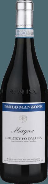 Magna Dolcetto d'Alba DOC 2018 - Paolo Manzone