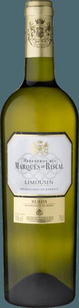 Limousin Reserva Rueda DO 2018 - Marqués de Riscal von Marqués de Riscal