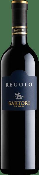 Regolo Rosso Veronese IGT 2018 - Sartori di Verona