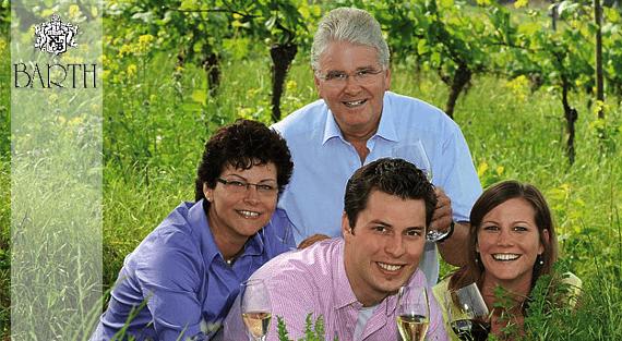 Weingut und Sektgut Hans Barth