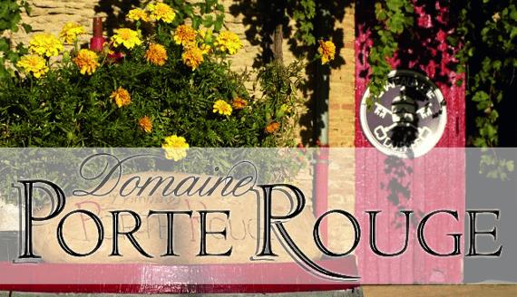 Domaine Porte Rouge
