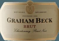 Vorschau: Cap Classique Brut - Graham Beck