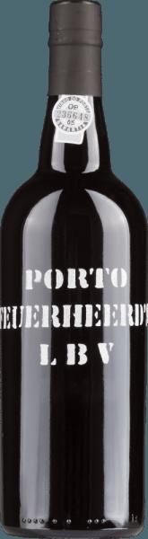 Late Bottled Vintage Port 2014 - Feuerheerd's