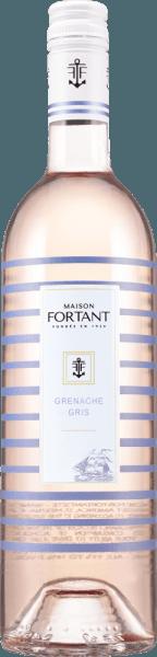 Marinière Grenache Gris Rosé 2020 - Maison Fortant