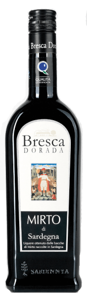 Der Mirto Rosso di Sardegna von Bresca Dorada ist ein klassischer Likör aus Sardinien, der aus den roten Myrtenbeeren hergestellt wird. Dieser Mirto wird mit Honig verfeinert und verzaubert am Gaumen mit seinem einzigartigen und unverwecheselbaren Geschmack. Servierempfehlung für denBresca DoradaMirto Rosso Genießen Sie den Mirto Rosso gut gekühlt.