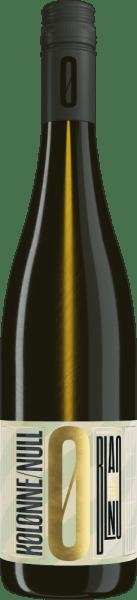 Cuvée Burgunder alkoholfrei 2020 - Kolonne Null