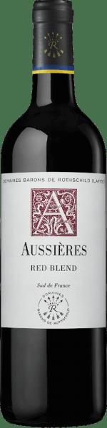 Aussières Rouge Selection 2018 - Domaines Barons de Rothschild (Lafite)