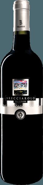 Brecciarolo Rosso Piceno Superiore DOC 2018 - Velenosi