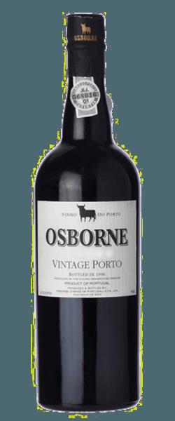Vintage Port 2015 - Osborne