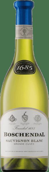 1685 Grande Cuvée Sauvignon Blanc 2019 - Boschendal von Boschendal