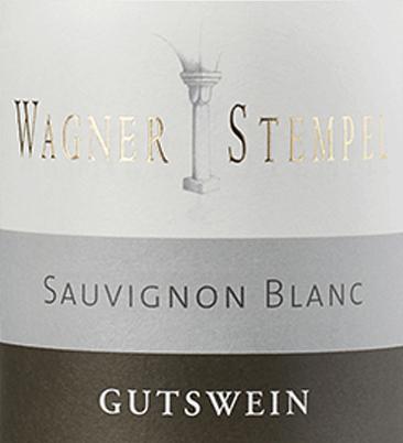 Sauvignon Blanc trocken 2018 - Wagner-Stempel von Wagner-Stempel