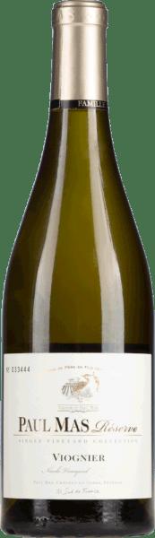 Single Vineyard Collection Viognier 2019 - Paul Mas Reserve