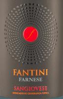 Vorschau: Fantini Sangiovese 2019 - Farnese Vini