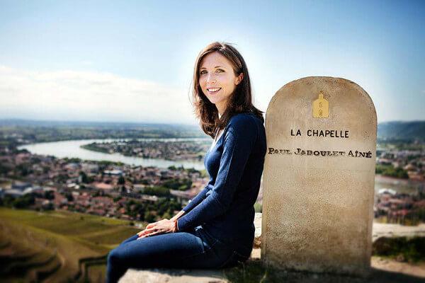 Caroline Frey von Paul Jaboulet Aine