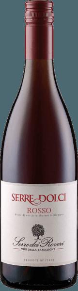 DieRosso Serre Dolci Cuvée vonSartirano und anderen aromatischen roten Rebsorten präsentiert sich im Glas in einem hellen Rubinrot. Der weiche und feingliedrige Rotwein aus dem Piemont verwöhnt mit den Aromen von saftigen roten Beeren, die von frischen Trauben und einer Spur Vanille und Zimt untermalt werden. Speiseempfehlung für denRosso Serre Dolci Genießen Sie dieses leichte weinhaltige Getränke als Aperitif, zu Süßspeisen, Obstsalat und Eis.