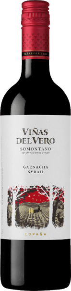 Garnacha Syrah DO 2016 - Viñas del Vero