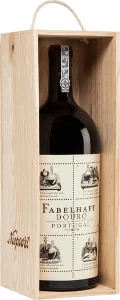 Fabelhaft Tinto 5,0 l Jeroboam in Holzkiste 2018 - Niepoort von Niepoort