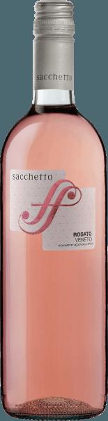 Rosato Veneto IGT 2019 - Sacchetto von Sacchetto