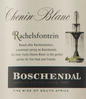 Vorschau: Rachelsfontain Chenin Blanc 2020 - Boschendal