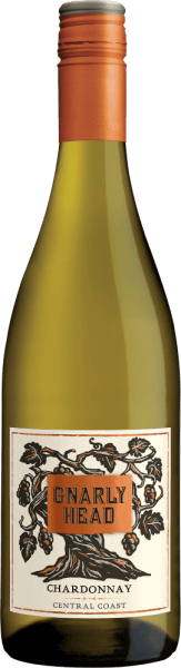 Chardonnay 2018 - Gnarly Head