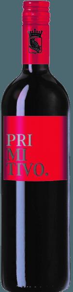 Primitivo Piane del Levante 2019 - Casa Vinicola Minini von Cantine Minini