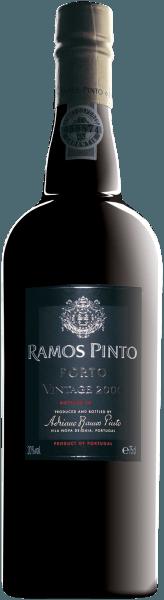 Vintage Port 1997 - Ramos Pinto