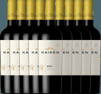 Vorschau: 9er Vorteils-Weinpaket - Kaiken Malbec 2019 - Viña Kaiken