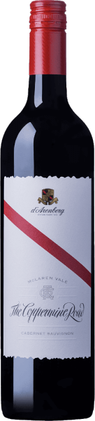 The Coppermine Road Cabernet Sauvignon 2016 - d'Arenberg