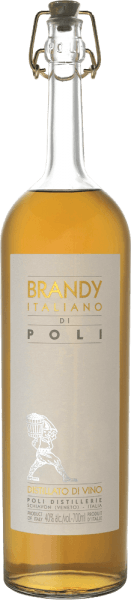 Brandy Italiano in GP - Jacopo Poli von Jacopo Poli